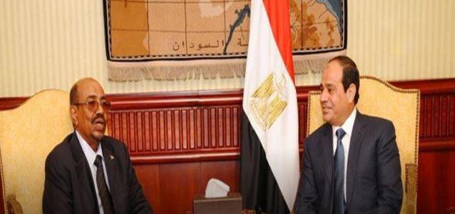 السفير عبدالمحمود عبدالحليم: السيسي إلى السودان الخميس في زيارة رسمية