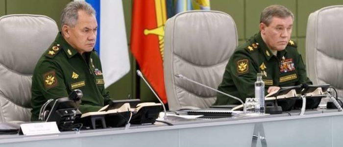 الدفاع الروسية: تم تحرير أكثر من 65% من الغوطة الشرقية