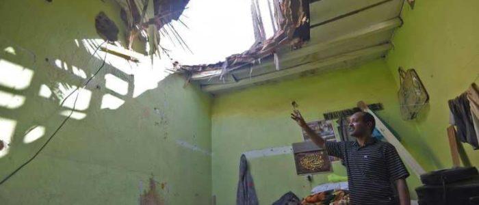"""العفو الدولية: صواريخ الحوثيين ضد السعودية """"جريمة حرب"""""""
