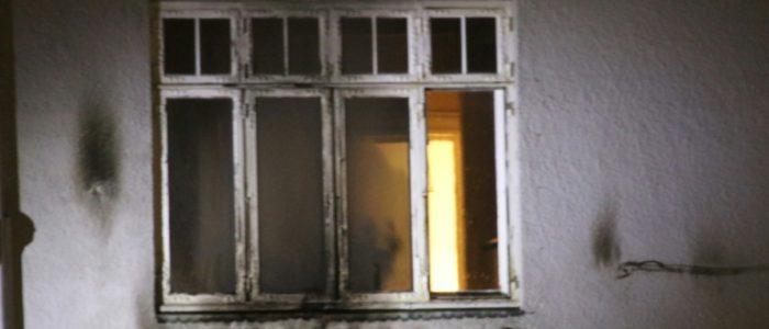 هجوم بزجاجات حارقة على السفارة التركية في كوبنهاجن