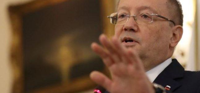 سفير روسيا في بريطانيا: لا صلة لنا بمؤسسة كمبردج أناليتيكا