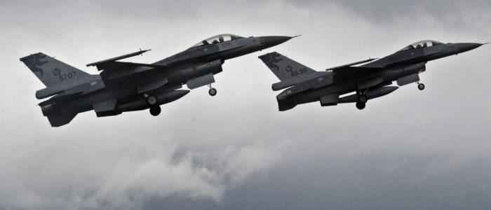 روسيا تدرس إغلاق المجال الجوي السوري في وجه سلاح الجو الأمريكي وغيره