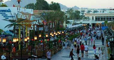 زيادة أعداد السياح البريطانيين إلى مصر فى يناير وفبراير بنسبة 39%
