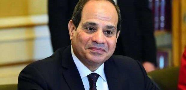 الرئيس السيسي يؤكد حرص مصر على الارتقاء بمختلف جوانب التعاون مع قبرص