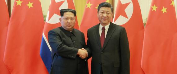 تعرف علي تفاصيل أول زيارة خارجية لزعيم كوريا الشمالية