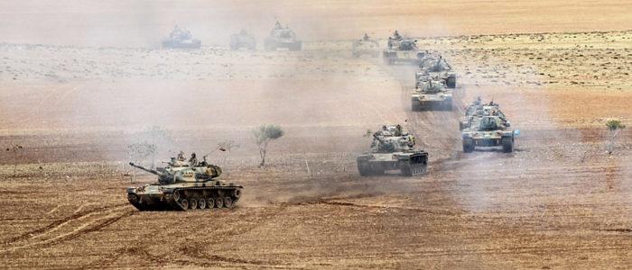 """الجيش التركي: """"تحييد"""" 12 مسلحا كرديا في ضربة جوية بالعراق"""