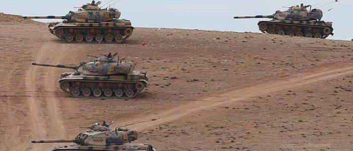 هل يستفيد العراق من التهديدات التركية بعمليات عسكرية ضد حزب العمال الكردستاني