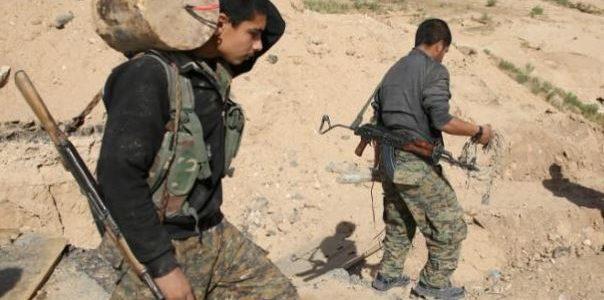 حزب العمال الكردستاني سينسحب من سنجار بشمال العراق بعد تهديد تركي