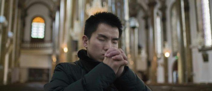 اتفاق تاريخي يرتسم بين الصين والفاتيكان حول تعيين الاساقفة
