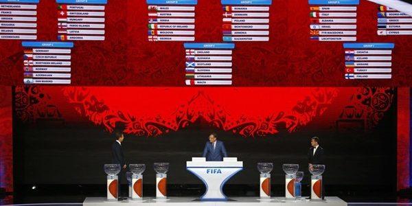 مصر تنجح في الحصول على حق إذاعة مباريات مونديال 2018