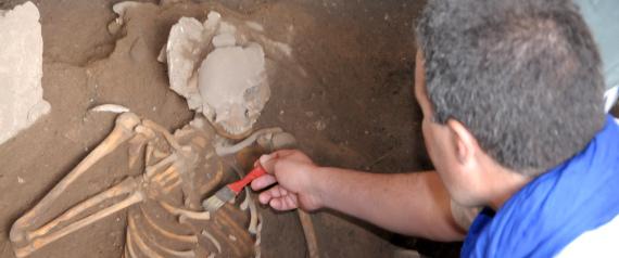 اكتشاف أقدم جينات للجنس البشري تعود لـ15 ألف سنة في المغرب