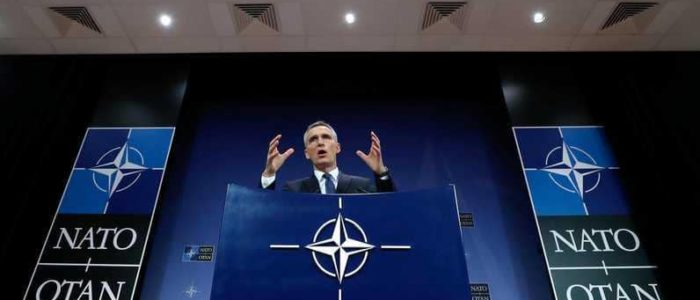 رئيس الناتو يحذر من صفقات الهواتف المحمولة من الجيل الخامس