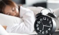 تعرف علي اضرار قلة النوم أقل من 7 ساعات يومياً