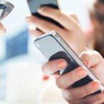 دراسة تربط بين الاكتئاب وإدمان الهاتف المحمول