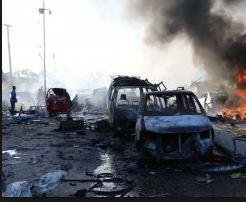 مقتل ثلاثة في انفجار خارج تجمع لأنصار حكمتيار في أفغانستان