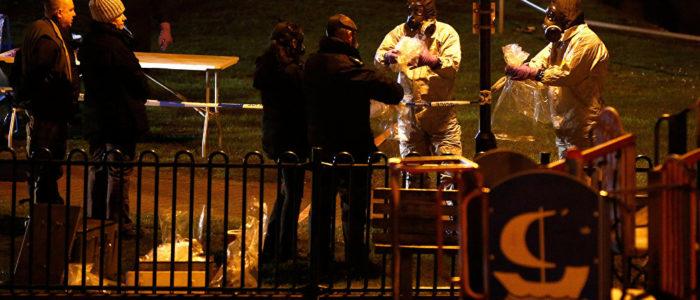 روسيا تطلب من بريطانيا المساعدة القانونية في قضية محاولة قتل المواطنة يوليا سكريبال