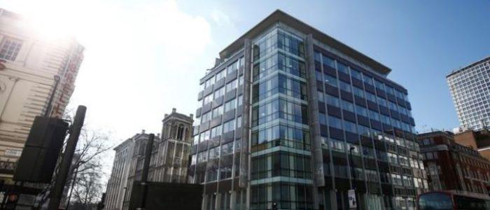 العثور على طرد مريب قرب مقر شركة كمبردج أناليتيكا في لندن