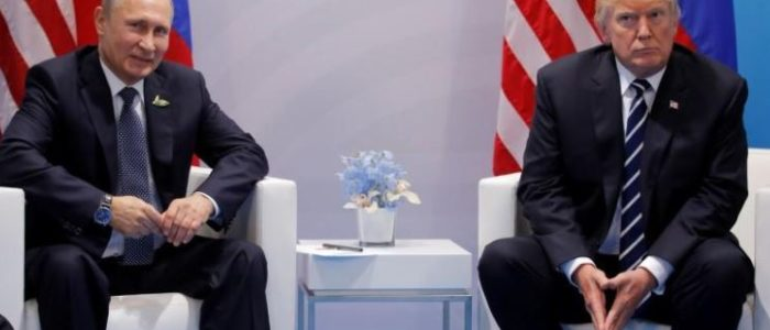 قبل قرارات الطرد .. الموقف الأمريكي من روسيا تصلب شيئا فشيئا