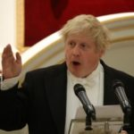 رئيس وزراء بريطانيا يضع شروطه للموافقة على لقاء قادة الاتحاد الأوروبي