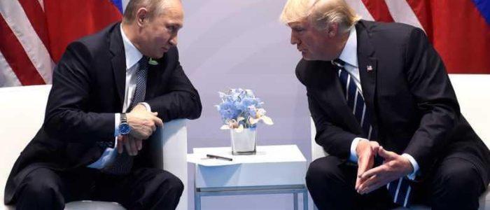 أمريكا تدرس الرد علي روسيا بعد طرد دبلوماسيها