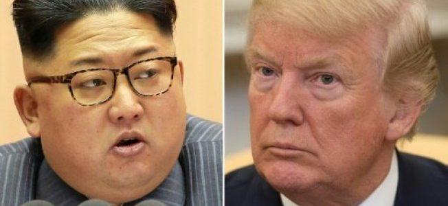 ترامب يتمنى قمة ناجحة مع كوريا الشمالية لكنه يحذر من أنه قد ينسحب