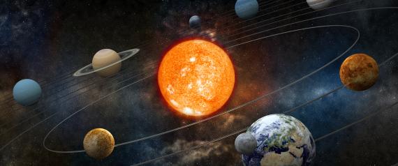 جرم سماوي علي شكل سيجار يزور المجموعة الشمسية لأول مرة