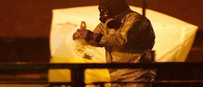خبير كيميائي يتهم البريطانيين بتسميم سكريبال