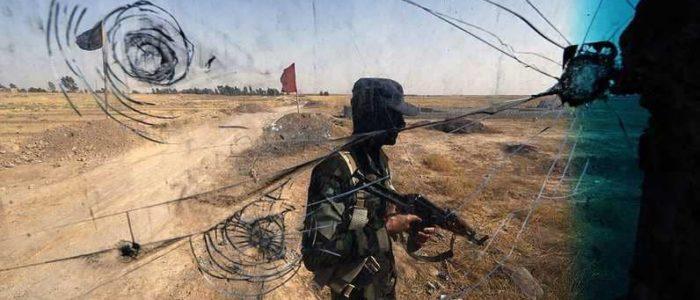 أمريكا تلاحق كميائي فرنسي ساعد داعش