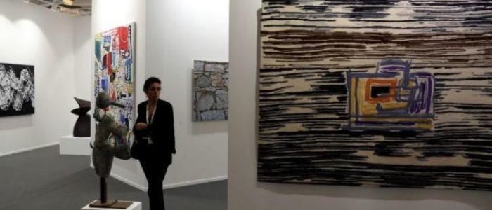 دبي تتحول لتكون مركز للفن في الشرق الأوسط