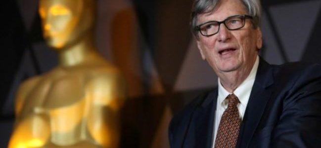 رئيس أكاديمية الأوسكار ينفي مزاعم التحرش الجنسي