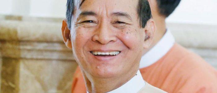 ميانمار تنتخب وين مينت رئيسا جديدا للبلاد