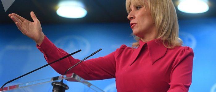 الخارجية الروسية تدعو السفراء لمناقشة تصريحات لندن حول استعمال مادة سامة