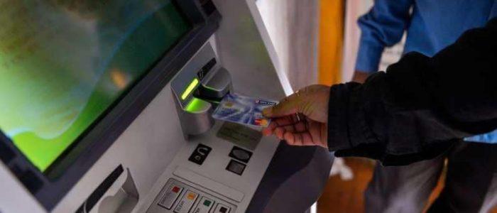 اعتقال العقل المدبر لأكبر سرقة مصرفية في العالم