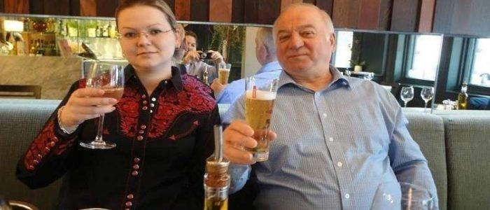 روسيا توجه 14 سؤالاً لبريطانيا حول قضية سكريبال