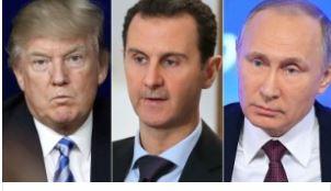من الفائز بعد انسحاب واشنطن من سوريا؟