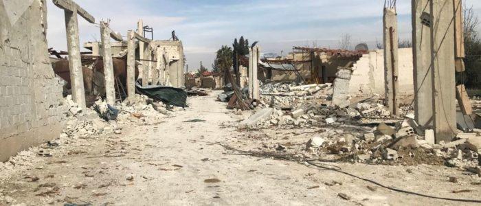 روسيا تدعو الولايات المتحدة للتخلي عن خطط توجيه الضربات لسوريا