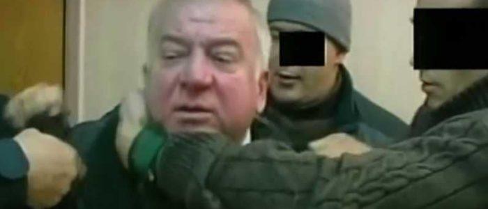 """روسيا: سوريا هي سبب غضب الغرب بقضية """"تسميم الجاسوس"""""""
