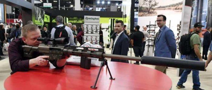شركة أسلحة أمريكية تطلب الحماية من الإفلاس