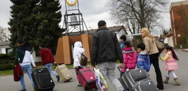 ألمانيا تواجه زيادة في طالبي اللجوء الذين لا يحملون وثائق لازمة لإعادتهم