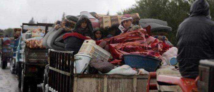 الأمم المتحدة تناشد لتخفيف الوضع الكارثي في سوريا