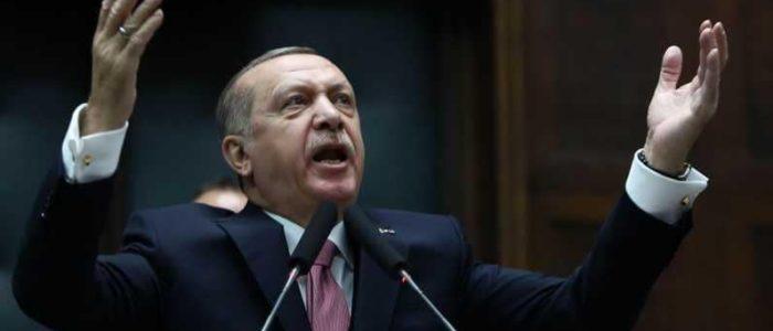 """""""بهجة عفرين"""" تخرج أردوغان عن طوره.. سنحرمهم من الدراسة"""