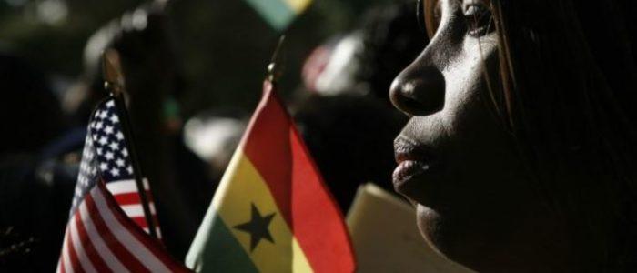 برلمان غانا يوافق على نشر قوات أمريكية والمعارضة تقاطع التصويت