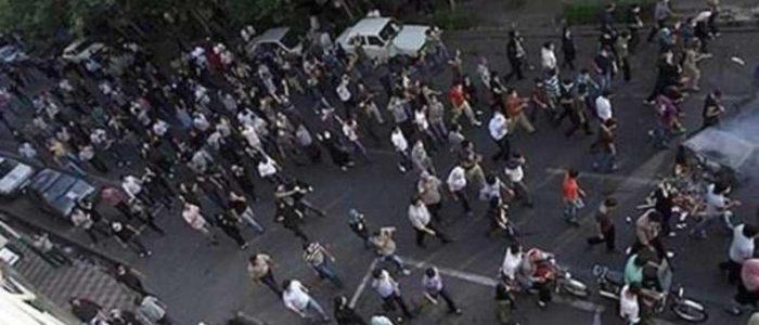 احتجاجات عمالية تجتاح إيران
