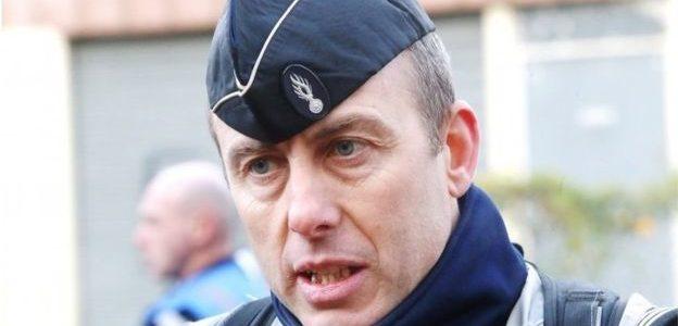 هجوم فرنسا: وفاة الشرطي الذي بادل نفسه بأحد الرهائن متأثرا بجراحه