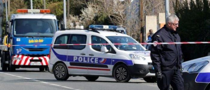 الشرطة الفرنسية تعتقل شخصا ثانيا على صلة بالهجوم
