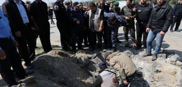حماس تقول إنها تبحث عن مشتبه به في الهجوم على رئيس الوزراء