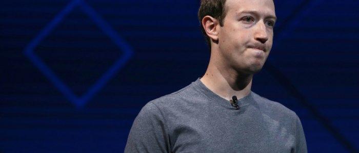 الفيسبوك سيمنح مستخدمية سيطرة أكبر على بياناتهم الشخصية