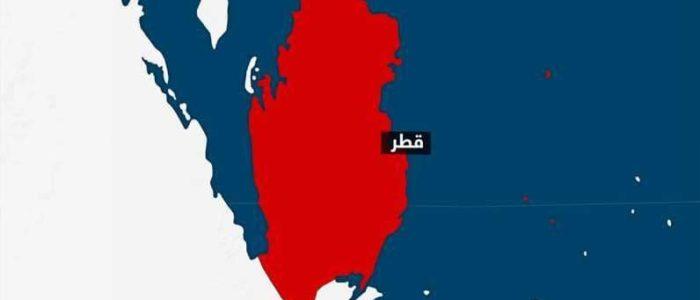 """قطر تؤكد الأدلة ضدها بـ""""قائمة الإرهابيين"""""""