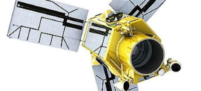 قمر صناعي عسكري مصري ينطلق من روسيا 2019