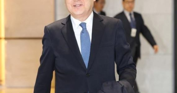 أمريكا وكوريا الجنوبية واليابان تعقد اجتماعا بشأن نزع السلاح النووي من شبه الجزيرة الكورية